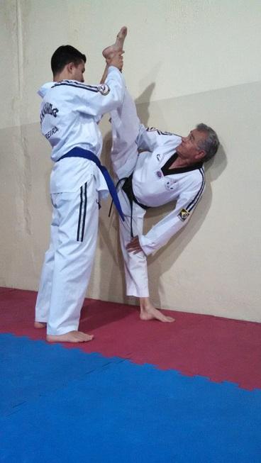 Mestre Pereira