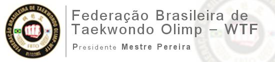 Federação Brasileira de Taekwondo